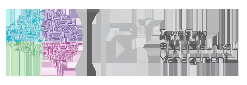 12o Συνέδρειο Φαρμακευτικού Management Logo