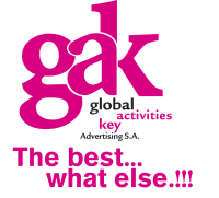 GLOBAL activities (GAK)