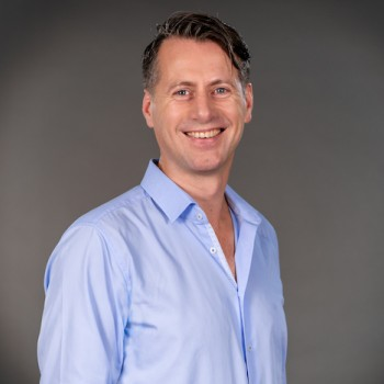 Sander Ruitenberg